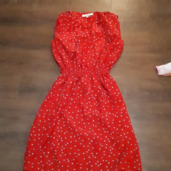 CATHERINE Malandrino medium dress